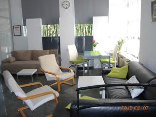Apartment Center 25,Stay in the heart of Ljubljana - Ljubljana vacation rentals