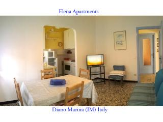 Nice Townhouse with Internet Access and Garden - Diano Marina vacation rentals