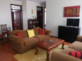 Friendly home in a great location - Nairobi vacation rentals