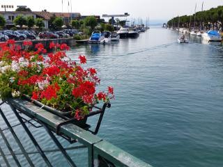 Studio Flat in Peschiera del Garda (VR) Italy - Peschiera del Garda vacation rentals