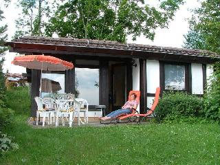 Cozy 2 bedroom Bad Duerrheim Apartment with Deck - Bad Duerrheim vacation rentals