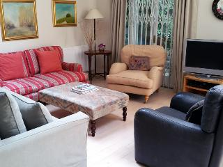 ALD - Comfortable  Apartment Near Notting Hill - London vacation rentals