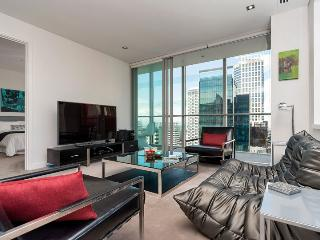 Luxury 3 Bedroom City Apartment in Stamford Residences, Auckland - Herne Bay vacation rentals