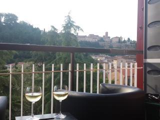 "Appartamento il "" Sorriso"" - Colle di Val d'Elsa vacation rentals"