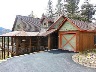 Rendezvous Hillside Cabin - Fraser vacation rentals