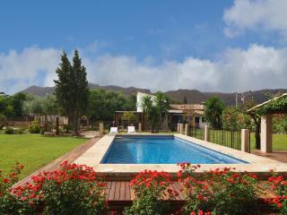 VILLA LA VINYETA WITH PRIVATE POOL - Pollenca vacation rentals