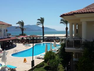 Sunset Beach Club. Seahorse 2:  3 bedrooms, 2 bath - Fethiye vacation rentals
