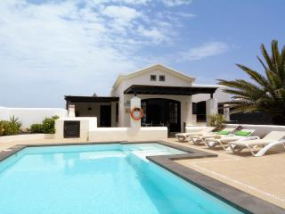 Beautiful holiday villa rental in Playa Blanca - Playa Blanca vacation rentals