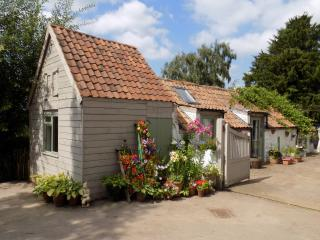 The Stables offer guests a wonderful experience. - English Bicknor vacation rentals