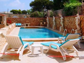 Vista Apartment- 2-bedRoom,free  wifi, pool - Mellieha vacation rentals