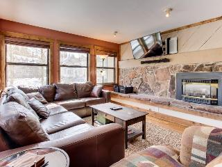 First-floor condo w/pool/hot tub access - close to ski hill! - Breckenridge vacation rentals