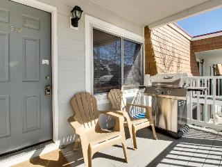 Upscale mountain condo close to chairlift w/ shared hot tub! - Breckenridge vacation rentals