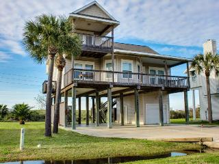 Beautiful, modern house close to the beach - perfect for families! - Galveston vacation rentals