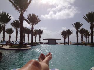 LUXURIOUS  3BR- 1800 SQ. FT. CONDO-  SLEEPS 8 - Sint Maarten vacation rentals