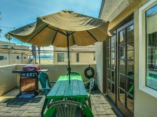 SoCal paradise with refreshing ocean views - close to the beach and boardwalk! - San Diego vacation rentals