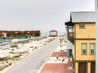 New home w/ beach, pool, hot tub access & lovely ocean views - Navarre vacation rentals
