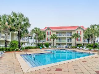 Delightful, ground floor condo w/ shared pool - close to the beach - Santa Rosa Beach vacation rentals