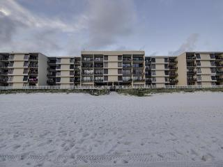 Fantastic two-bedroom condo w/beach access and views - Panama City Beach vacation rentals