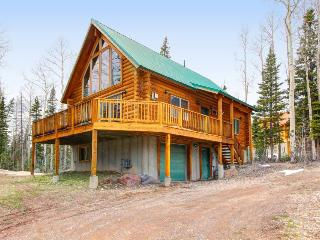 Exclusive cabin between Giant Steps and Navajo with wonderful home essentials - Brian Head vacation rentals