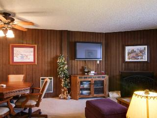 Dog-friendly condo near slopes w/mountain views and shared hot tub & sauna! - Brian Head vacation rentals