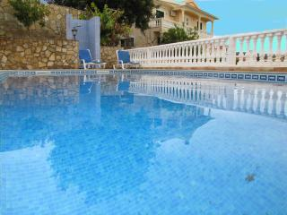 Villa Isabel with Swimming Pool, Sea and Countrysi - Loule vacation rentals