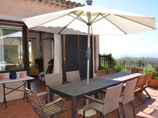 5 bedroom Villa with Internet Access in Saint Jeannet - Saint Jeannet vacation rentals