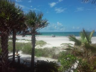 "AMICoastal Beach Dreams  ""Tangerine Dreams"" - Bradenton Beach vacation rentals"