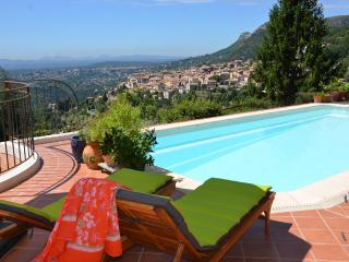 Villa Panorama - Saint Jeannet vacation rentals
