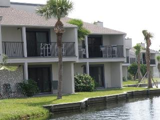 Relaxing Ocean View Getaway: Sea Winds Beach Condo - Saint Augustine Beach vacation rentals