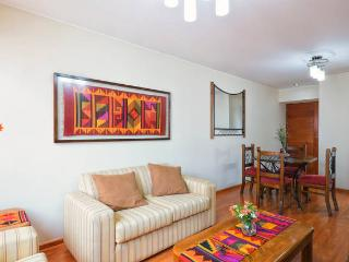 A cozy apartment and well located in Miraflores!!! - Lima vacation rentals