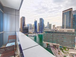 1BR Apartment Dubai Marina BCW1203 - Dubai vacation rentals