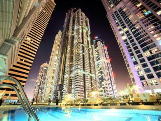 1BR Apt. Princess, Dubai Marina.1609 - Dubai vacation rentals