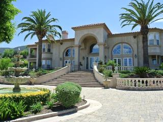 Majestic Celebrity Mansion in LA Area - Anaheim vacation rentals