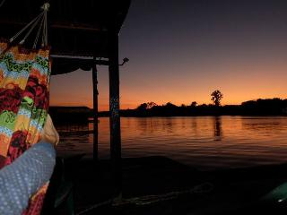 House Boat on the Amazon - Manaus vacation rentals