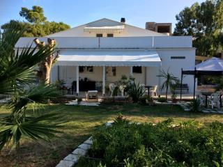 Villa Soleanna, bilocale Cielo - Vieste vacation rentals
