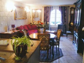 """Résidence """"les voiles Blanches"""" Port Mortagne - Mortagne-sur-Gironde vacation rentals"""