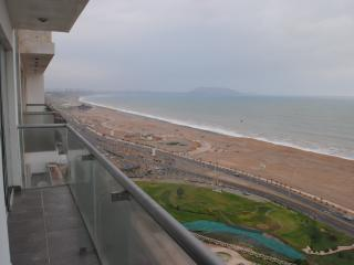 Oceanfront Lima Apartment - Lima vacation rentals