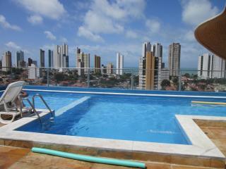 2 bedroom Condo with Internet Access in Natal - Natal vacation rentals