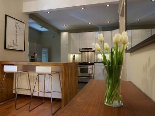 Freshly renovated private apartment , on the park - Toronto vacation rentals