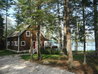 Beautiful Boothbay Vacation home - Boothbay Harbor vacation rentals