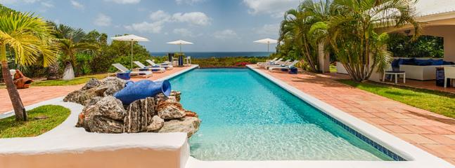 Villa La Pergola 2 Bedroom SPECIAL OFFER - Image 1 - Terres Basses - rentals