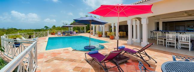 Villa Oceane 4 Bedroom SPECIAL OFFER - Image 1 - Terres Basses - rentals