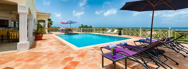 Villa Oceane 2 Bedroom SPECIAL OFFER - Image 1 - Terres Basses - rentals