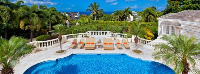 Half Century House SPECIAL OFFER: Barbados Villa 401 Located In The Sugar Hill Resort Community, Villa 89 Commands A Breathtaking View Of The Caribbean Sea. - Sugar Hill vacation rentals