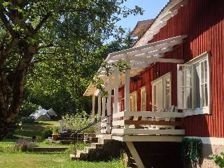 Nice B&B with Internet Access and Wireless Internet - Emmaboda vacation rentals