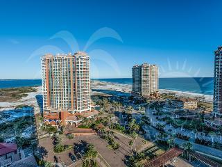 Portofino Tower 4 - Unit 1504 - Pensacola Beach vacation rentals