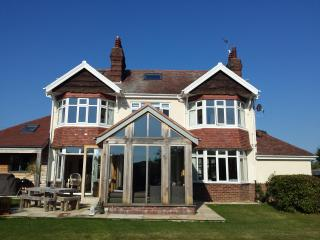 Summerfield 4 Bedroom Detached Holiday Rental - Conwy vacation rentals