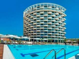 Nice See view apartment at West Hotel - Tel Aviv vacation rentals