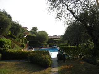 7-Lago di Garda- Ferienwohnungen am Gardasee - Soiano Del Lago vacation rentals