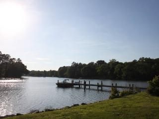 Tranquil Easton Waterfront Property - Easton vacation rentals